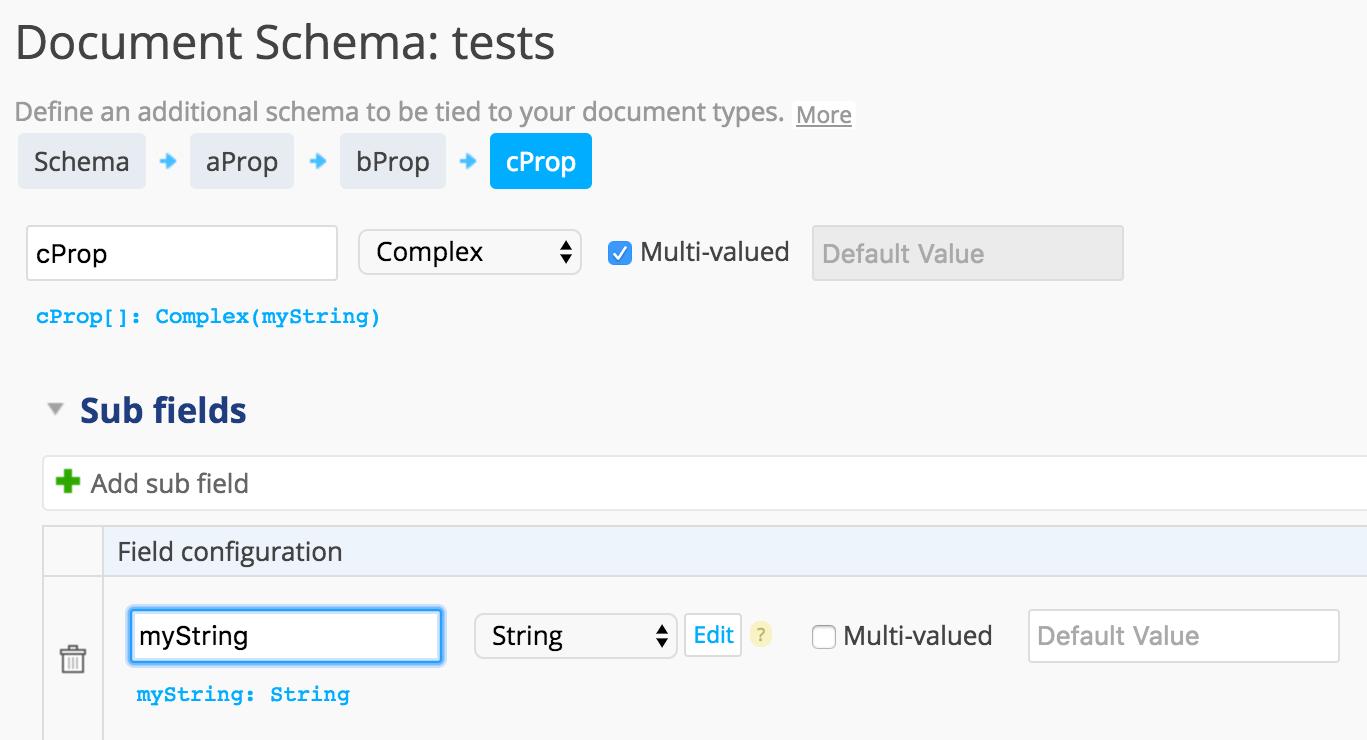 NXP-21825] Fix validation stackoverflow when nesting 3 list widgets